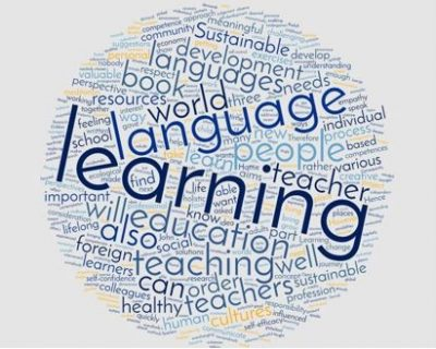 Sustainable Language Teaching and Learning, Part 1