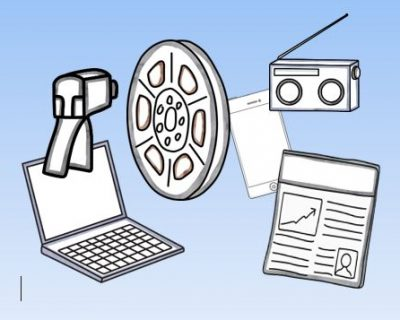 Media Usage and Media Literacy in FLL