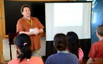 Einführung in elewa – e-learning Waldorf
