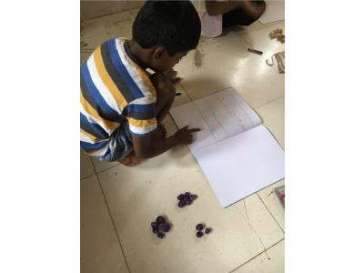 Vorbereitung auf die Schulpraxis: ein Kurs für Studierende des Waldorflehrerseminars Kiel